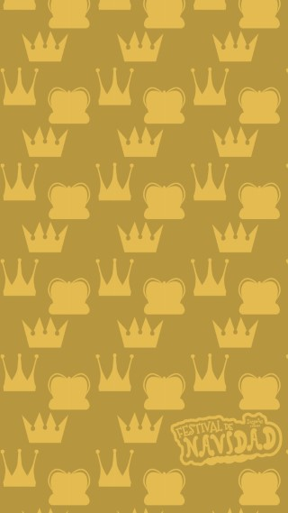 Wallpaper Magic Royalty